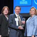 Centennial, Inc. Receives Two Prestigious Awards