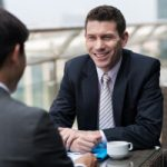 In Career Transition? Do Two Things Now.