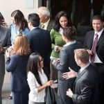 Mistakes Executives Make with Their Network