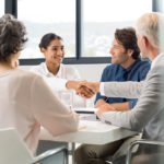 Hiring a Non-Family Executive into a Family Business