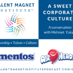 A Sweet Corporate Culture Mehmet Yuksek