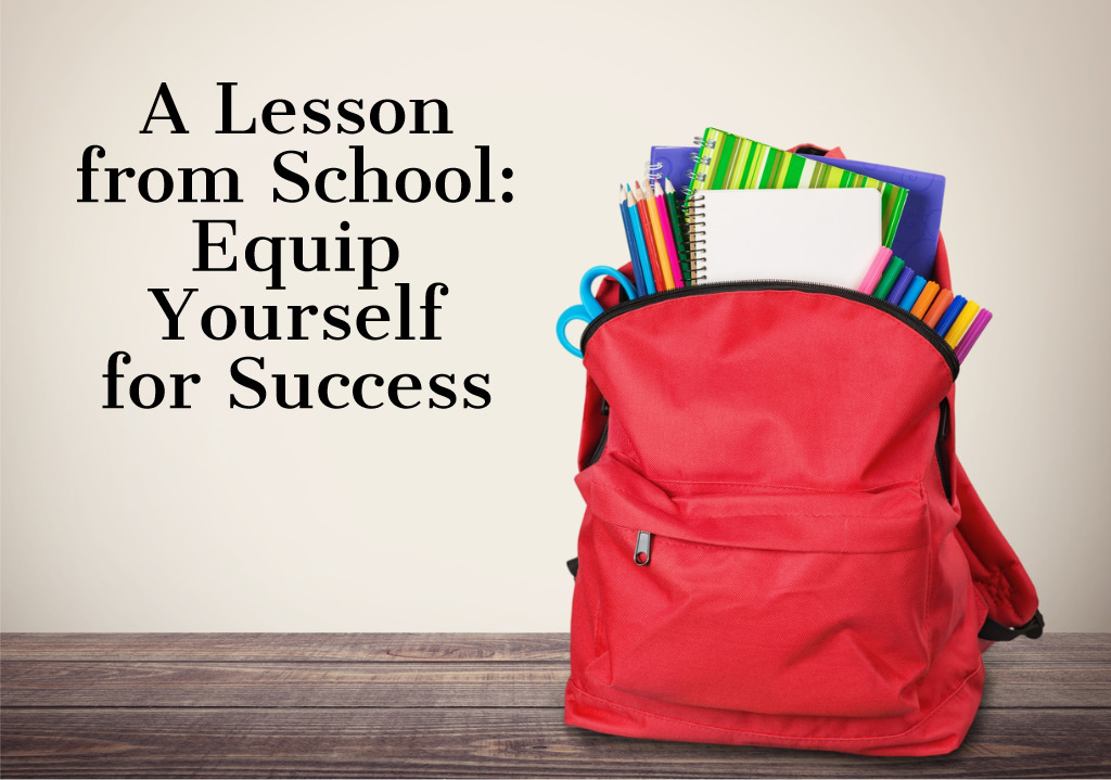 Equip for Leadership