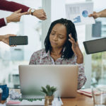 A Word to the Overwhelmed Executive, from Someone Who's Been There
