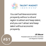 Creating Vibrant and Prosperous Communities with Jill Meyer