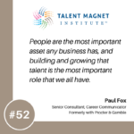 Social Corporate Responsibility with Paul Fox