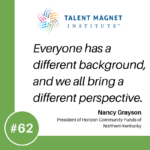 Nurturing the Next Generation of Giving with Nancy Grayson