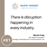Embracing Ambiguity in Your Career with Myrita Craig