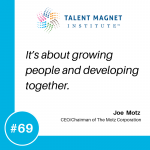 Gearing Up For Good with Joe Motz